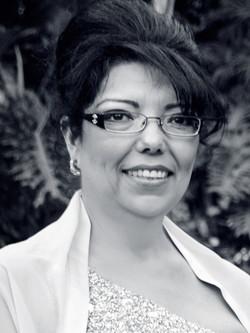Laura Patricia Gonzalez Martinez