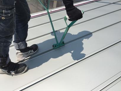 耐力壁や屋根の通気、非常に大事です。