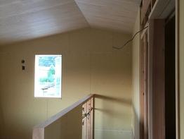 造り付け家具も大工造作で作ります。