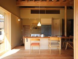 (兵庫県)新築木造住宅の写真、掲載しています。