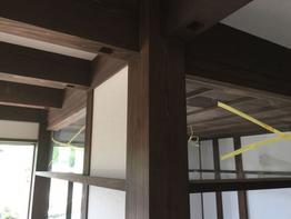 紀美野の家、完成見学会開催のお知らせ