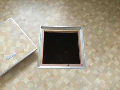 水漏れは放置×。補修してきました。(和歌山県海南市野上中)