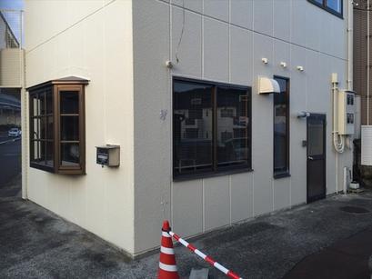 有田川町店舗リフォーム、まもなく着工。