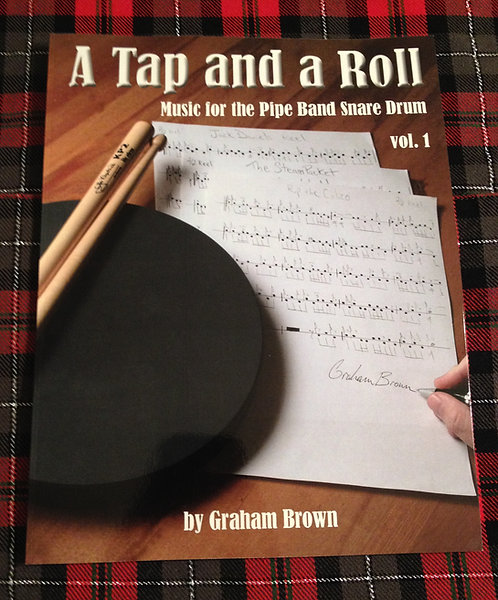 A Tap and a Roll