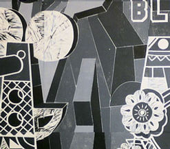 Mark Campbell Woodcuts