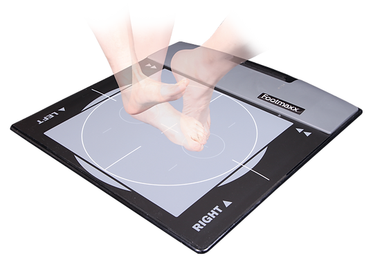Metascan for custom orthotics