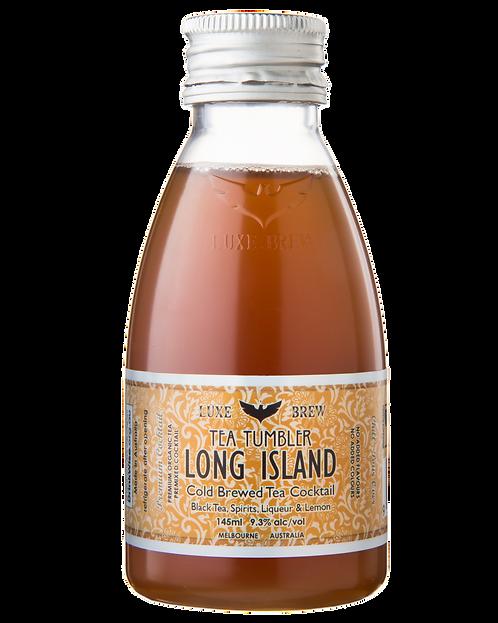 LONG ISLAND - TEA TUMBLER - 145ml