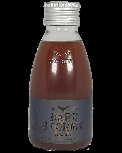 DARK & STORMY - 145ml