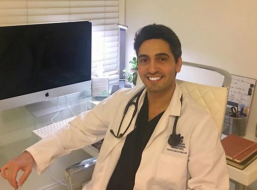 DR.PAYAMTEHRANI,M.D.