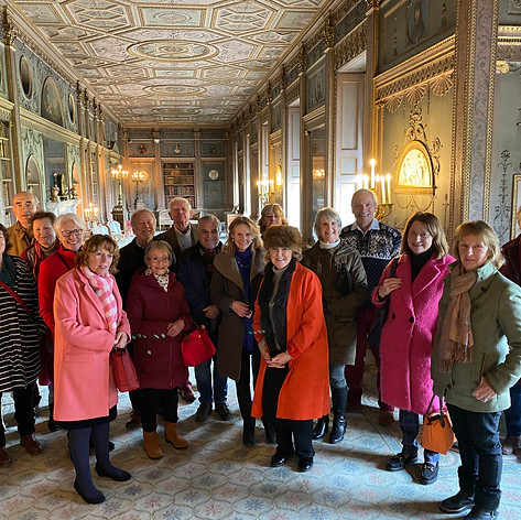 Long Gallery Syon House