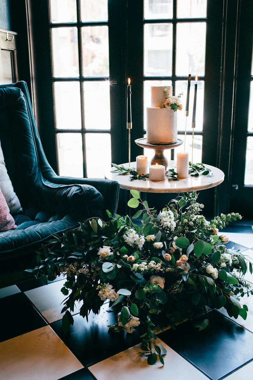 Wedding; wedding reception;Wedding  cake; Austin Bride; Austin Wedding