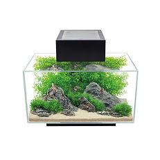 Aquarium équipé Edge Fluval