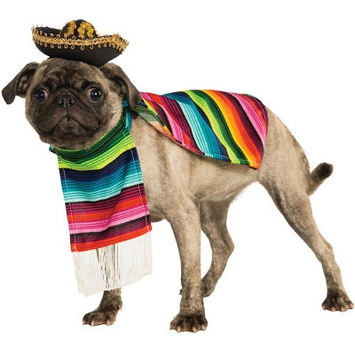 Costume-rubies-Mexicain-chien-Animal-Expert-St-Bruno