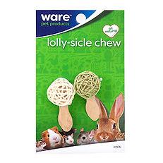 Petites sucettes Ware Pet Products