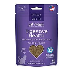 Gâteries santé digestive Get Naked