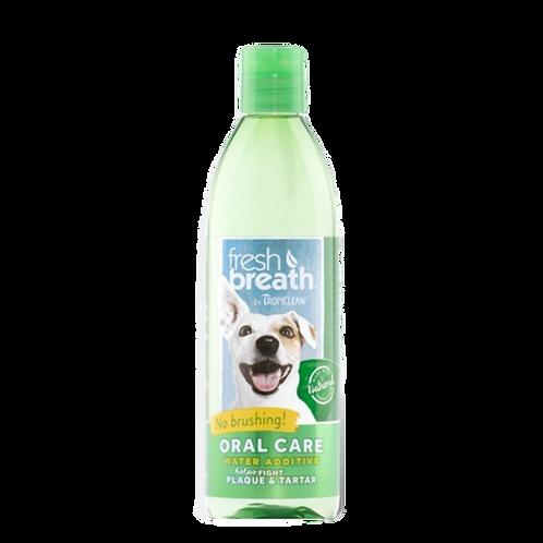 Additif-eau-soin-bucco-dentaire-Tropiclean-chien-Animal-Expert-St-Bruno