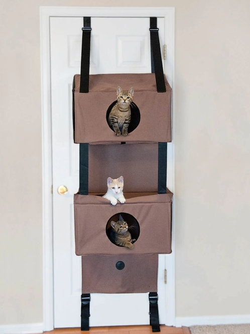 Funhouse-arbre-a-chat-KH-Pet-Products-Animal-Expert-St-Bruno