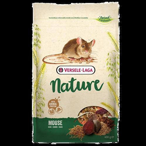 Aliment Nature pour souris Versela Laga Animal Expert St-Bruno