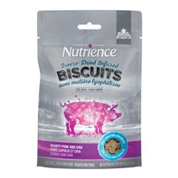 Nutrience Infusion Porc Copieux et Chia