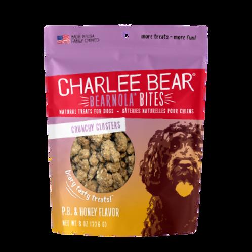Bouchees-Bernola-miel-chien-Charlee-Bear-Animal-Expert-St-Bruno