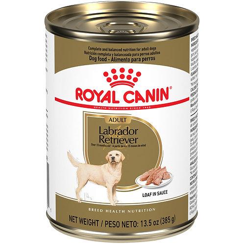 Royal Canin Pâté Labrador Retriever