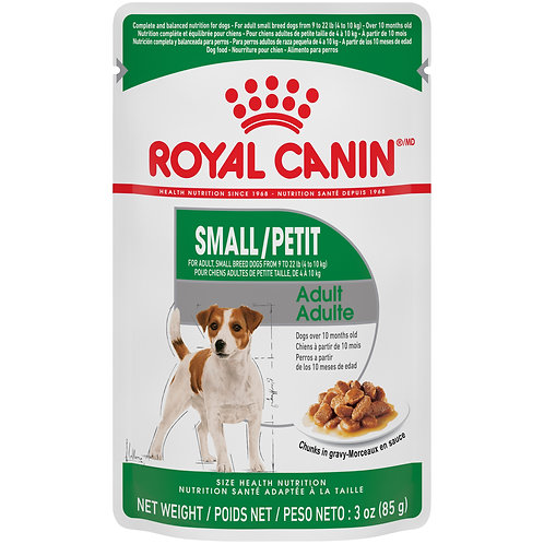 Royal Canin Petit Adulte Pochette