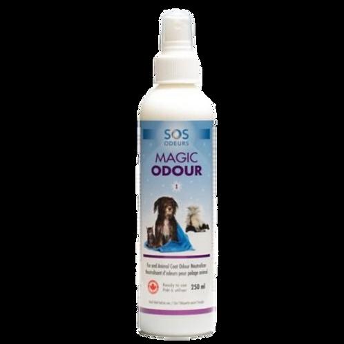 Magic Odour Moufette SOS Odeurs pour chien ou chat Animal Expert St-Bruno