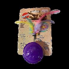 Jouet Tie Dye Rollerball Spot