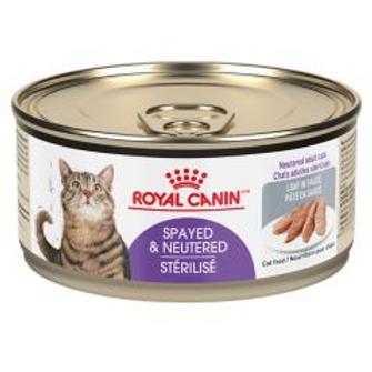 Royal Canin Stérilisé