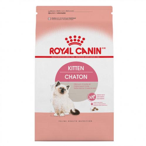 Chaton Royal Canin