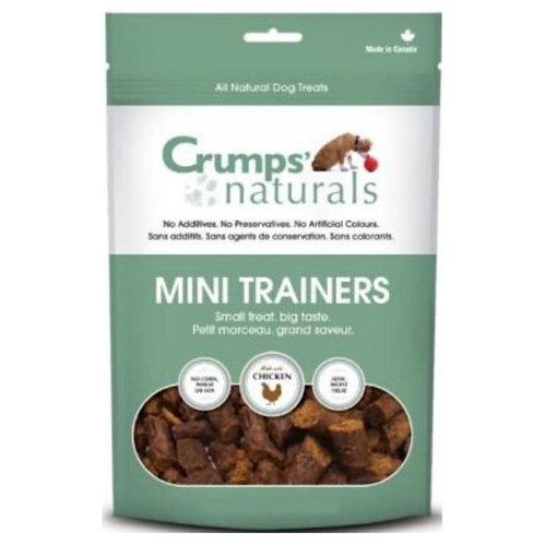 Mini-Bouchées D'entrainement Semi-Humides Poulet Crumps