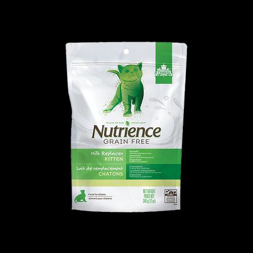 Nutrience Lait de Remplacement pour Chatons