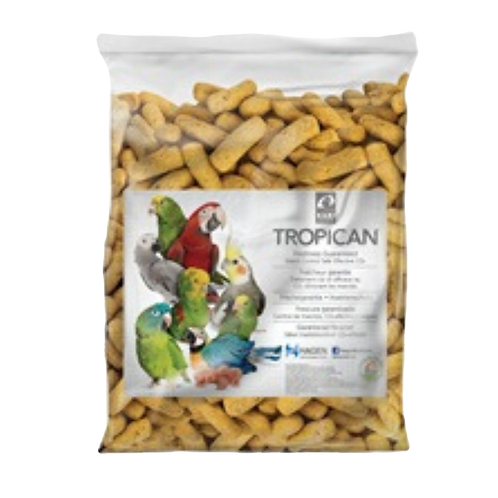 Aliment en batonnets high performance Tropican pour perroquets Animal Expert St-Bruno