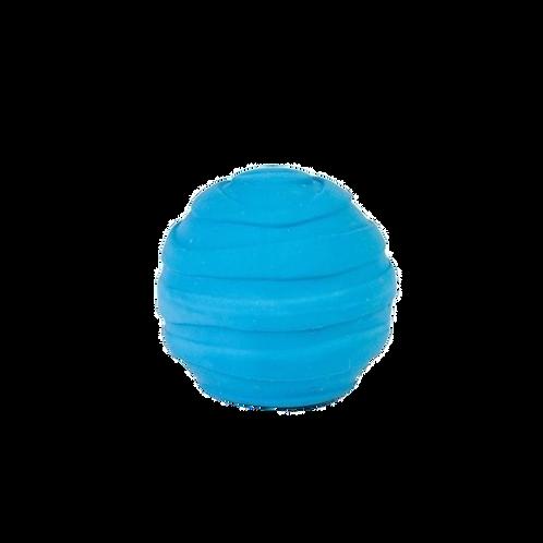 Balle-bleue-latex-Budz-chien-Animal-Expert-St-Bruno