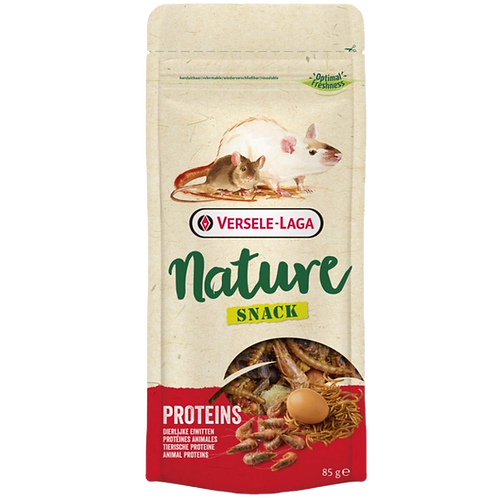 Nature snack aux proteines animales Versele Laga pour rongeurs Animal Expert St-Bruno