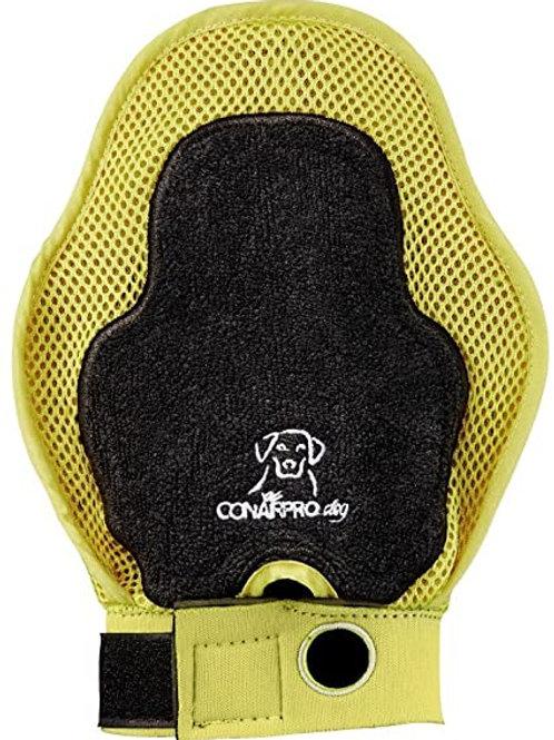 Conair Pro Gant de toilette pour chien Animal Expert St-Bruno