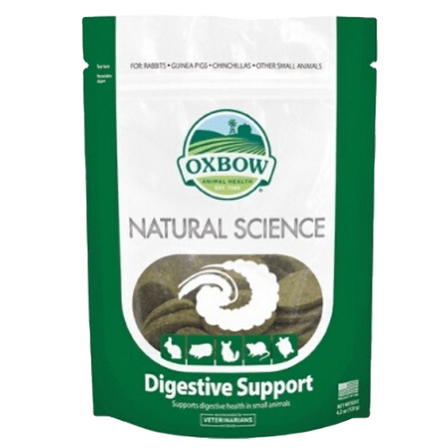 Complement digestif Natural Science Oxbow pour rongeurs Animal Expert St-Bruno