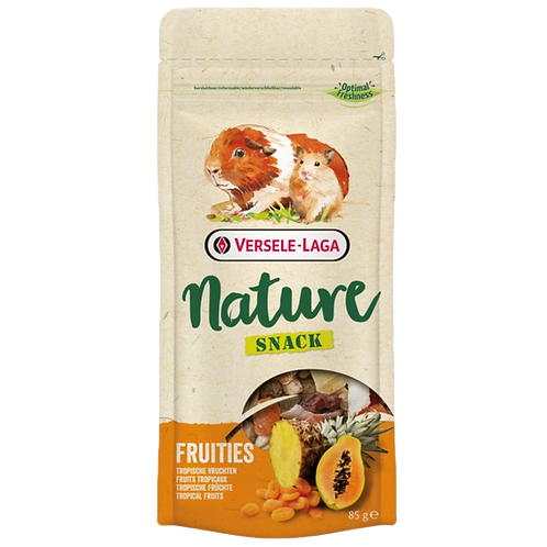 Nature snack aux fruits tropicaux Versele Laga pour rongeurs Animal Expert St-Bruno