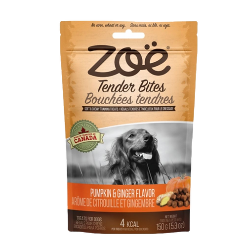 Bouchees-tendres-citrouille-gingembre-pour-chien-Animal-Expert-St-Bruno