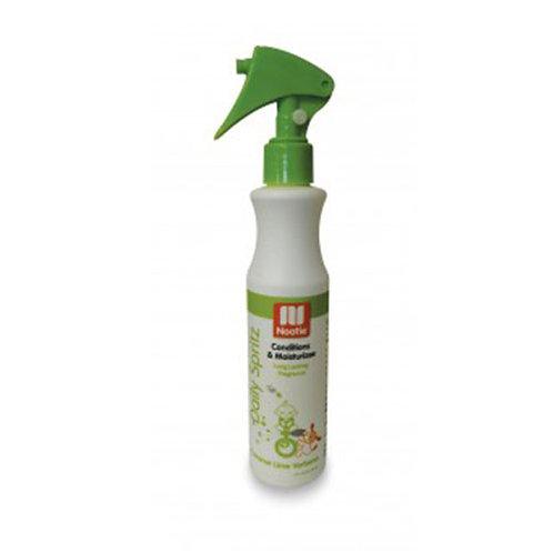 Nootie Conditionnement et Hydratant Verbena de Noix de Coco et Lime