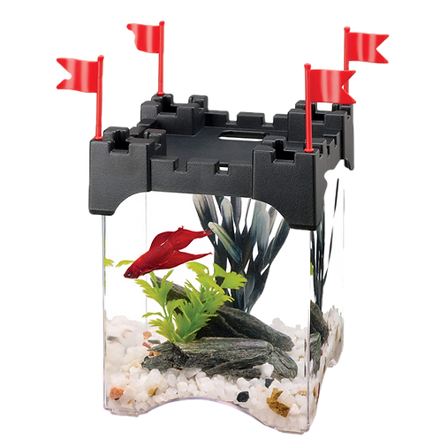 Aquarium Betta Castle Aqueon
