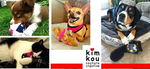 Kim Koo mode canine