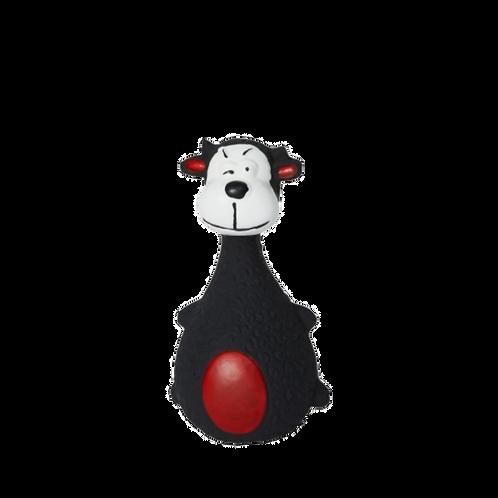 Mouton-jouet-latex-Budz-chien-Animal-Expert-St-Bruno