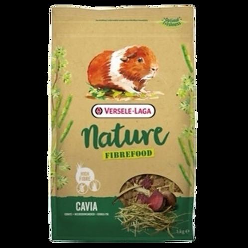 Nature fibrefood cavia Versela Laga pour cochon d'Inde Animal Expert St-Bruno