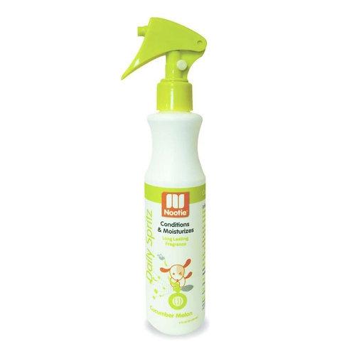 Nootie-conditionnement-hydratant-melon-concombre-chien-Animal-Expert-St-Bruno
