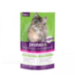Prébiotique & Probiotique pour chat