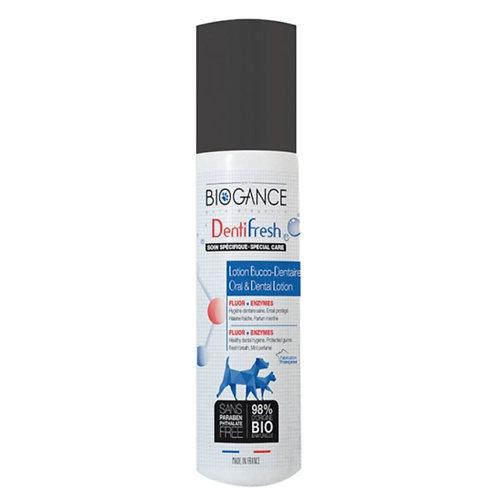 Biogance DentiFresh (Spray Bucco Dentaire)