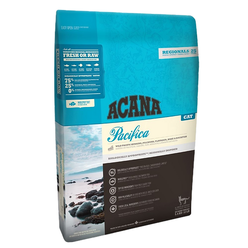 Pacifica Acana pour chat Animal Expert St-Bruno
