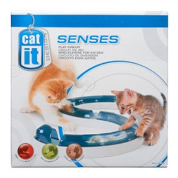 Circuit de jeu Senses Catit Design pour chat