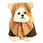 costume rubies ewoks pour chien Animal E